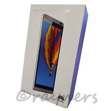Nuevo Huawei MediaPad M1 8.0 Wifi +4G Sim Libre 16GB Android Gris 5MP (S8-301L)