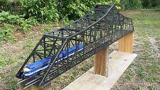 M1910' Bridge KIT HO gauge,circa 1910'  Special price $300.00  IN STOCK   Nice!