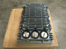 Cooper Bussmann Sure Power DC 21100E00 Equalizer 100A 24 Volt To 12 Volt $175