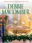 Christmas Letters by Debbie Macomber (CD-Audio, 2006)