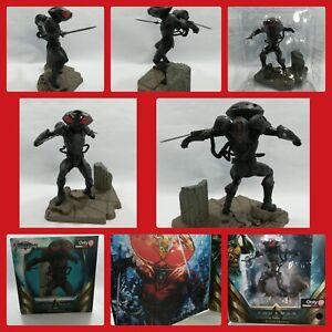 DC-Gallery-Aquaman-Black-Manta-Statue-Figure-GameStop-Exclusive
