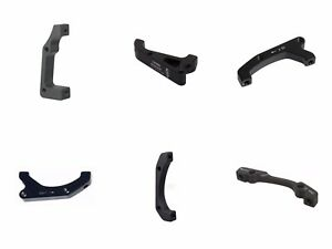 Avid-Hayes-Boxxer-Disc-Brake-Mount-Adapter-Bracket-160-180-185-203-mm-Front-Rear