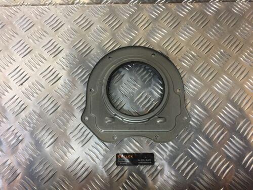 FORD TRANSIT//MONDEO 2.0//2.2//2.4 TDDi//TDCi POSTERIORE MANOVELLA DELL/'OLIO GUARNIZIONE Olio Albero Motore