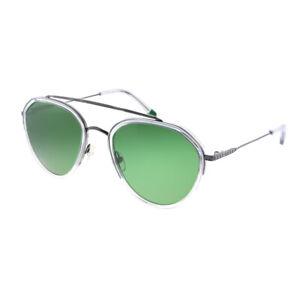 New-Original-Penguin-The-Shady-CR-Crystal-Sunglasses-Green-Polarized-Lens