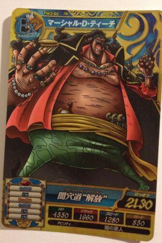 One Piece Card OnePy Treasure World TW2-60 7R