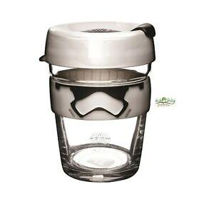 KeepCup-Star-Wars-Stormtrooper-Brew-Glass-Cup-Coffee-Tea-Drink-Reusable-12oz