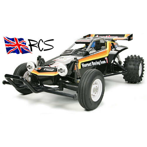 TAMIYA RC 58336 The Hornet 2004 1 10 Off Road Racer Assembly Kit