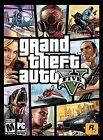 Grand Theft Auto V (PC, 2015)