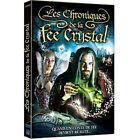 2398 // LES CHRONIQUES DE LA FEE CRYSTAL DVD NEUF