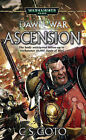 Ascension by C.S. Goto (Paperback, 2005)