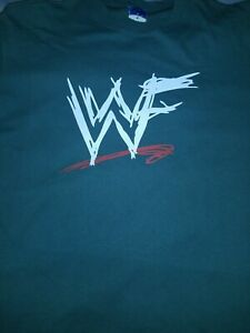 Vintage WWF 80s Wrestlemania 2 shirt