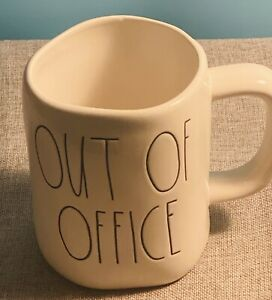 RAE-DUNN-Set-034-OUT-OF-OFFICE-034-MUG
