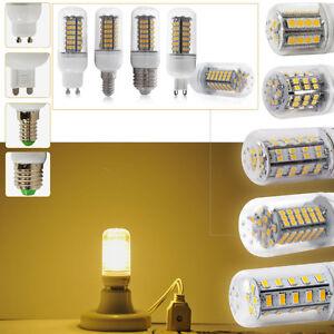 gu10 g9 e27 e14 warmwei 4w 5w 6w 7w 8w 10w 15w led smd birne leuchtmittel lampe ebay. Black Bedroom Furniture Sets. Home Design Ideas