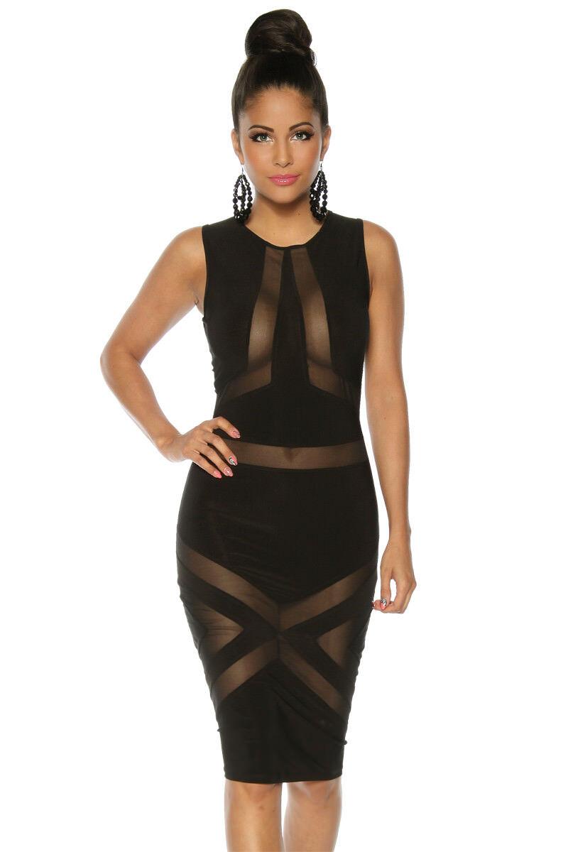 Aussergewöhnliches Party-Kleid   Online    Roman    Deutschland Shop        Mangelware    Smart  ca1083