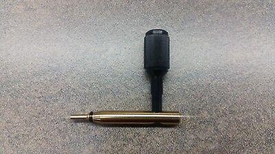 Anello di sonda estesa-Maniglia per Crosman 2240 /_ 50 /_ 60 .22 CAL FILO in ottone//acciaio