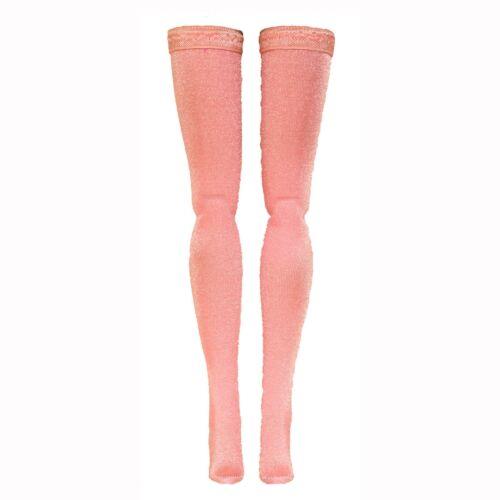 Jem Poppy Parker Light Pink Doll Stockings for Integrity Toys Fashion Royalty