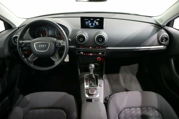 Audi A3 1,2 TFSi 110 Attraction SB S-tr. - billede 5