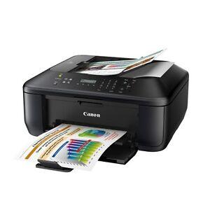 Canon-PIXMA-MX372-All-in-One-Color-Photo-Printer-Scanner-Copier-Fax-Retail