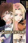 Conductor 03 von Manabu Kaminaga und Nokiya (2013, Taschenbuch)