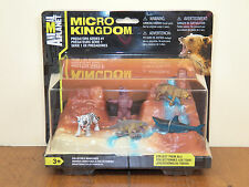 Animal Planet Micro Kingdom African Adventures Series1 Collectiable Minatures 3