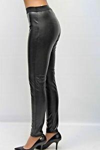 Segundo Donna 50 Lucido Leggings Pantalone € Pinko 38 Mis 127 Aa 00 qTnUwFf