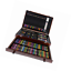 Painting /& Drawing Set U.S Now contains a Art Supply 143 Piece-Mega Wood Box