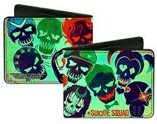 DC Comics Suicide Squad Deadshot Bifold Wallet