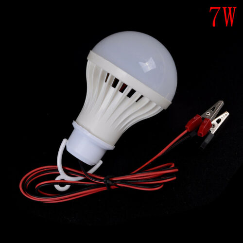 LED Lampe SMD 5730 Hause Notfall Außenleuchte 12V DC 3W 5W 7W 12W CL