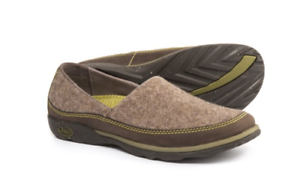 chaco loafers