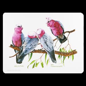 Ashdene-Table-Tapis-10330-034-Australien-Oiseaux-Galah-amp-quot