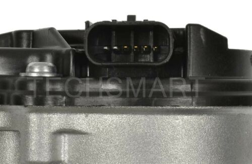 Fuel Injection Throttle Body-Assembly TechSmart S20062