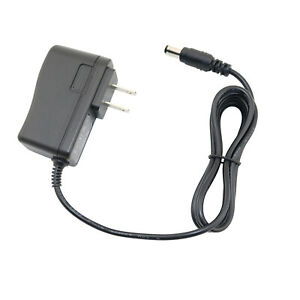 AC-ADAPTER-Wall-POWER-CORD-for-Leapfrog-Leapster-PINK-GREEN-Explorer-DIDJ-9V-PSU