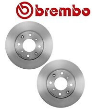 OPparts 40521045 Disc Brake Rotor
