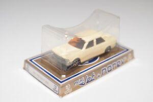 B-NOREV-MINI-JET-420-PEUGEOT-305-CREAM-MINT-BOXED