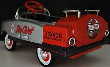 1940s Ford Custom Pedal Car Truck Pickup Rare Vintage Midget Metal Model