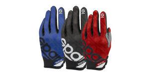 Sparco-Meca-3-Car-Bike-Mechanics-Garage-Workshop-Gloves-ADULTS-UK-STOCK
