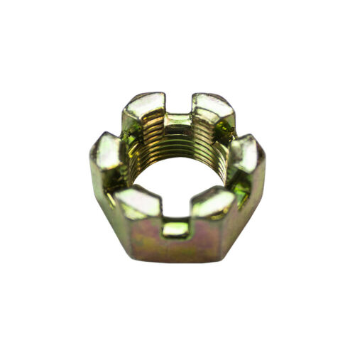Exmark 32136-5 Slotted Hex Nut Lazer Z CT Turf Tracer HP Viking Hydro S X Series
