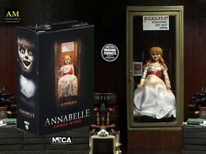 NECA-ULTIMATE-THE-CONJURING-UNIVERSE-ANNABELLE-COMES-HOME-7-034-ACTION-FIGUR