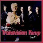 Pop Art [Bonus CD] [Bonus Tracks] by Transvision Vamp (CD, Mar-2013, 2 Discs, Universal)