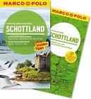 MARCO POLO Reiseführer Schottland von Martin Müller (2014, Taschenbuch)