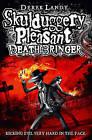 Skulduggery Pleasant: Death Bringer by Derek Landy (Hardback, 2011)