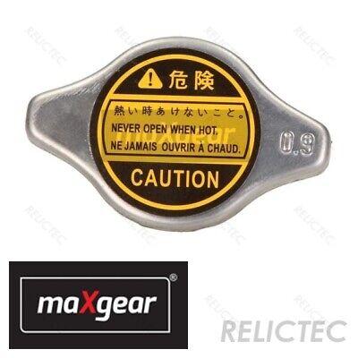 Toyota Celica T18 2.0 GTI Genuine Blue Print Radiator Pressure Cap