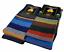 miniatura 4 - Lucchetti Socks Milano CALZE UOMO LUNGHE CALDO COTONE COLORATE