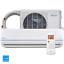 Senville-9000-BTU-Mini-Split-Air-Conditioner-with-Ductless-Heat-Pump-ENERGYSTAR thumbnail 1
