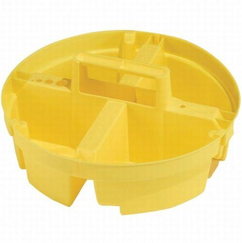 Seau Stacker pièces Organisateur Plateau Bucket Boss 5 Gal environ 18.93 L