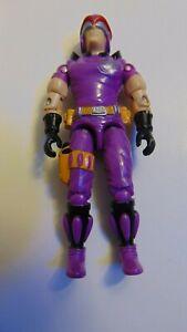 Vintage-GI-Joe-Sea-Slug-Action-Figure-Hasbro-1987-Loose-Incomplete-ARAH