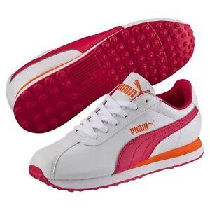 PUMA Turin JR Sneakers Kids Low Boot