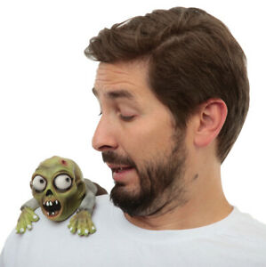HALLOWEEN-ZOMBIE-SHOULDER-BUDDY-PROP-DECORATION-HAUNTED-HOUSE