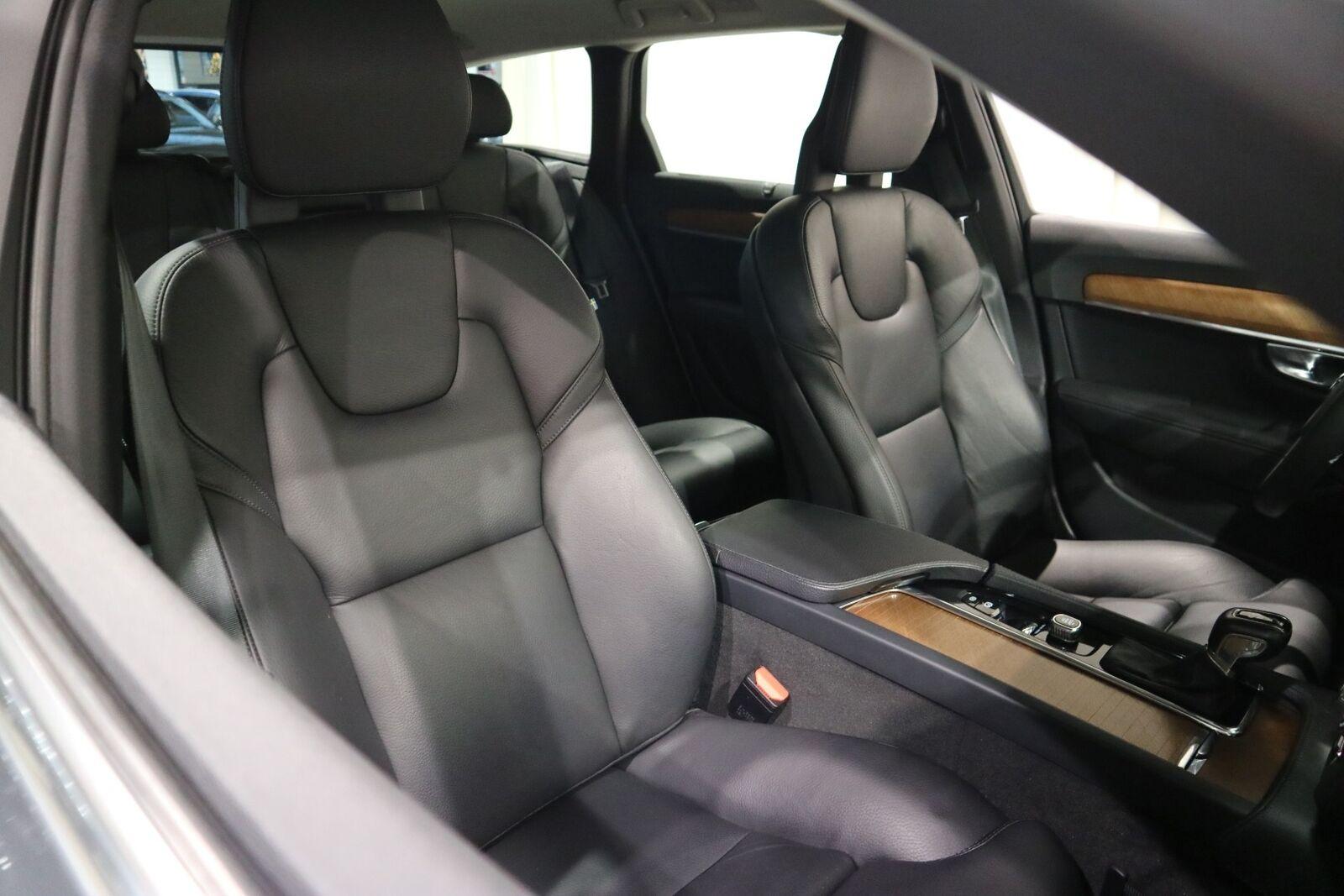 Volvo V90 2,0 D5 235 Inscription aut. AWD - billede 16