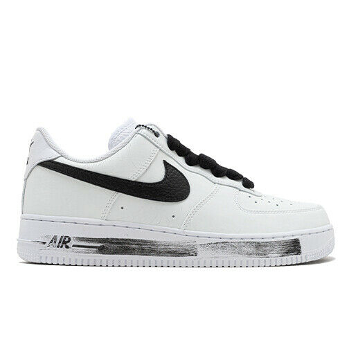 Size 10 - Nike Air Force 1 '07 x G-Dragon Para-Noise 2.0 for sale ...